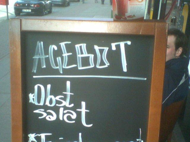Agebot
