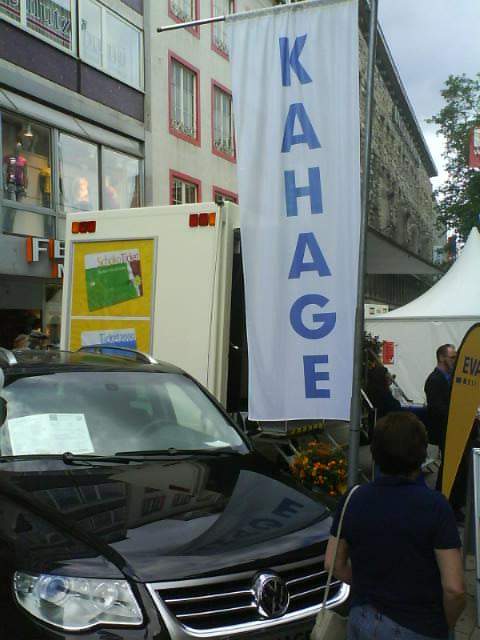 Kahage
